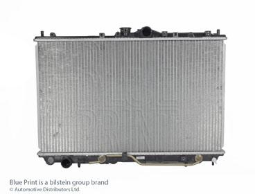 Radiateur, refroidissement du moteur - BLUE PRINT - ADC49822
