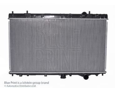 Radiateur, refroidissement du moteur - BLUE PRINT - ADC49848