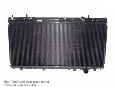 Radiateur, refroidissement du moteur - BLUE PRINT - ADC49849C
