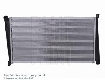 Radiateur, refroidissement du moteur - BLUE PRINT - ADC49852