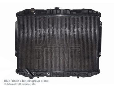 Radiateur, refroidissement du moteur - BLUE PRINT - ADC49864