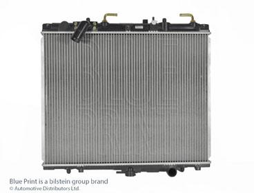 Radiateur, refroidissement du moteur - BLUE PRINT - ADC49866