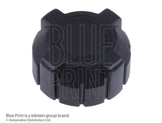 Bouchon, réservoir de liquide de refroidissement - BLUE PRINT - ADC49908