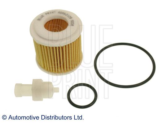 Filtre à huile - BLUE PRINT - ADD62109