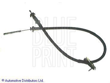 Tirette à câble, commande d'embrayage - BLUE PRINT - ADD63831