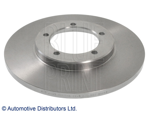 Disque de frein - BLUE PRINT - ADD64305