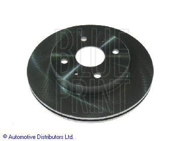 Disque de frein - BLUE PRINT - ADD64326