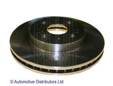Disque de frein - BLUE PRINT - ADD64328