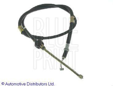 Tirette à câble, frein de stationnement - BLUE PRINT - ADD64608