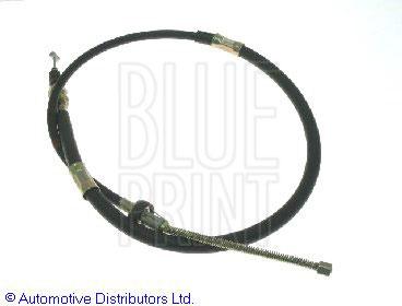 Tirette à câble, frein de stationnement - BLUE PRINT - ADD64626