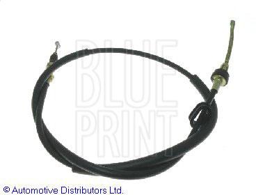 Tirette à câble, frein de stationnement - BLUE PRINT - ADD64632