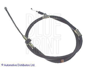 Tirette à câble, frein de stationnement - BLUE PRINT - ADD64633