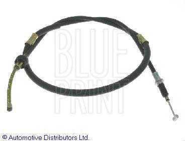 Tirette à câble, frein de stationnement - BLUE PRINT - ADD64634
