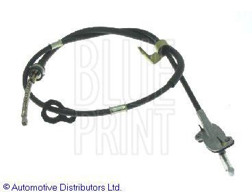 Tirette à câble, frein de stationnement - BLUE PRINT - ADD64644