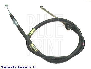 Tirette à câble, frein de stationnement - BLUE PRINT - ADD64649