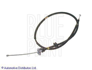 Tirette à câble, frein de stationnement - BLUE PRINT - ADD64652