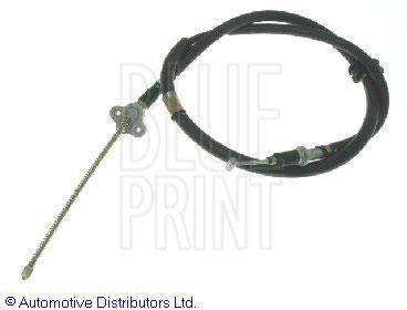Tirette à câble, frein de stationnement - BLUE PRINT - ADD64657