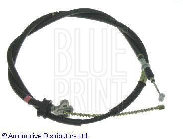 Tirette à câble, frein de stationnement - BLUE PRINT - ADD64660
