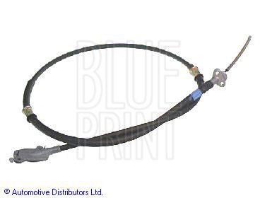 Tirette à câble, frein de stationnement - BLUE PRINT - ADD64661