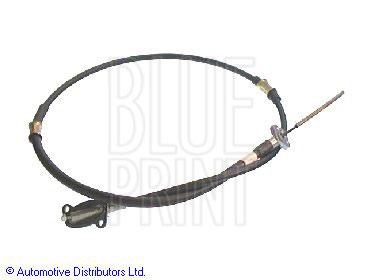 Tirette à câble, frein de stationnement - BLUE PRINT - ADD64666