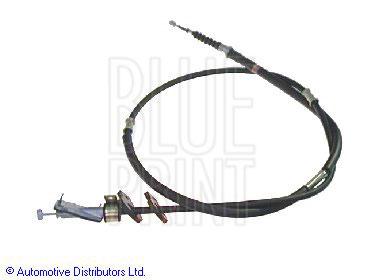 Tirette à câble, frein de stationnement - BLUE PRINT - ADD64669