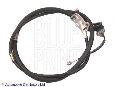 Tirette à câble, frein de stationnement - BLUE PRINT - ADD64671