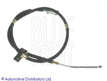 Tirette à câble, frein de stationnement - BLUE PRINT - ADD64676