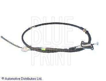 Tirette à câble, frein de stationnement - BLUE PRINT - ADD64677
