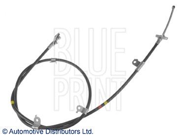 Tirette à câble, frein de stationnement - BLUE PRINT - ADD64684