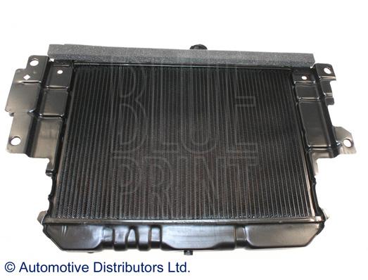 Radiateur, refroidissement du moteur - BLUE PRINT - ADD69811