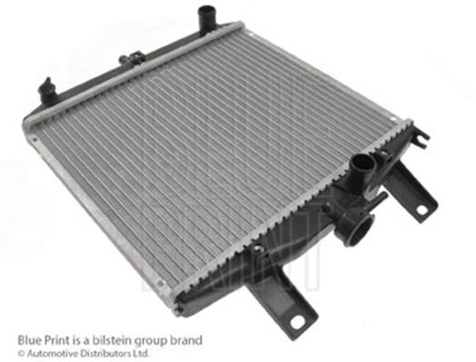 Radiateur, refroidissement du moteur - BLUE PRINT - ADD69815