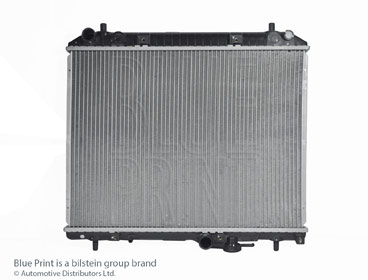 Radiateur, refroidissement du moteur - BLUE PRINT - ADD69816
