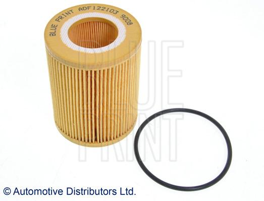 Filtre à huile - BLUE PRINT - ADF122103