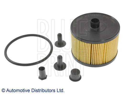 Filtre à carburant - BLUE PRINT - ADF122301