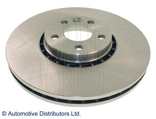 Disque de frein - BLUE PRINT - ADF124302