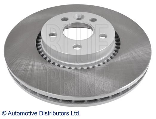 Disque de frein - BLUE PRINT - ADF124307