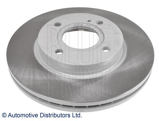 Disque de frein - BLUE PRINT - ADF124309