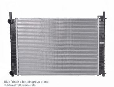 Radiateur, refroidissement du moteur - BLUE PRINT - ADF129802C