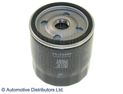 Filtre à huile - BLUE PRINT - ADG02102