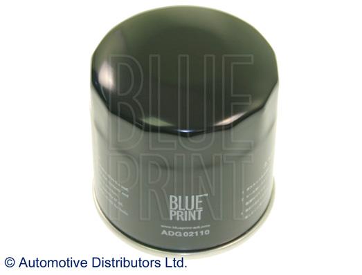 Filtre à huile - BLUE PRINT - ADG02110