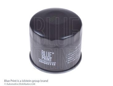 Filtre hydraulique, boîte automatique - BLUE PRINT - ADG02115