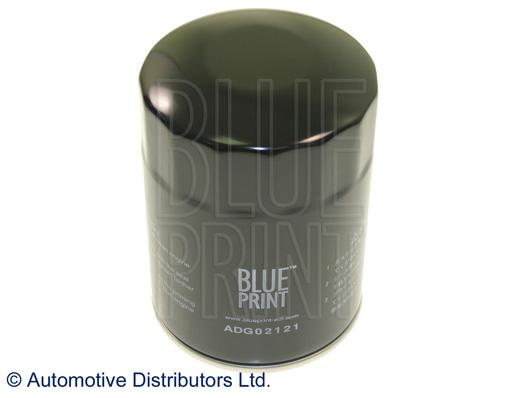Filtre à huile - BLUE PRINT - ADG02121