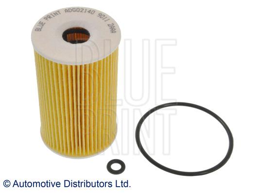 Filtre à huile - BLUE PRINT - ADG02140