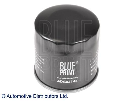Filtre à huile - BLUE PRINT - ADG02142