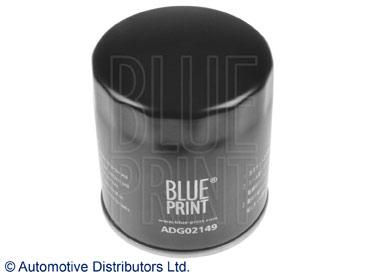 Filtre à huile - BLUE PRINT - ADG02149