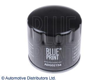 Filtre à huile - BLUE PRINT - ADG02154