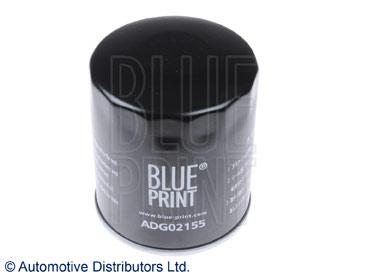 Filtre à huile - BLUE PRINT - ADG02155