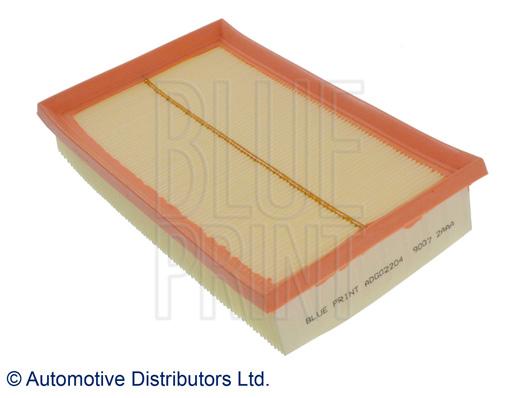 Filtre à air - BLUE PRINT - ADG02204