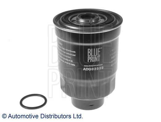 Filtre à carburant - BLUE PRINT - ADG02329