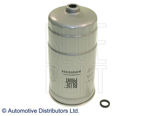 Filtre à carburant - BLUE PRINT - ADG02339